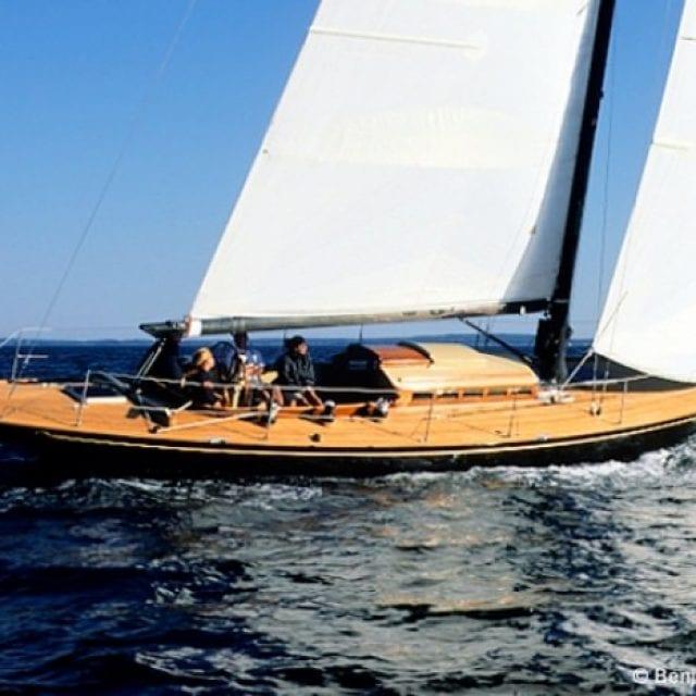 W-46 Yachts
