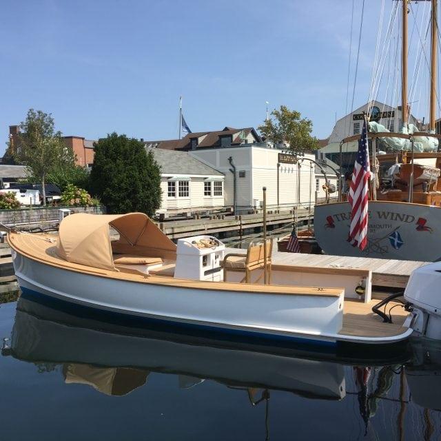 Rockport Marine 24