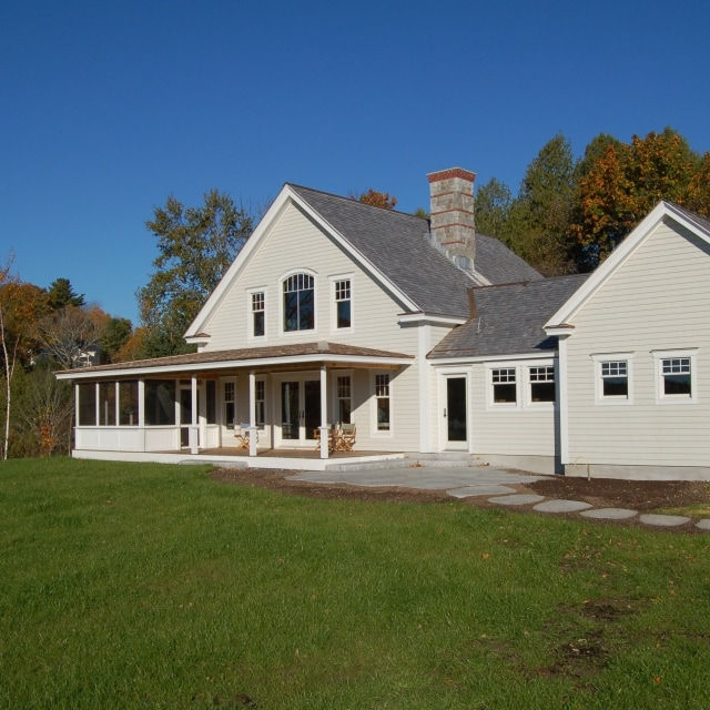 Knoll House