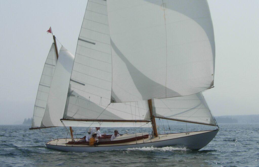 32′ Buzzards Bay 25