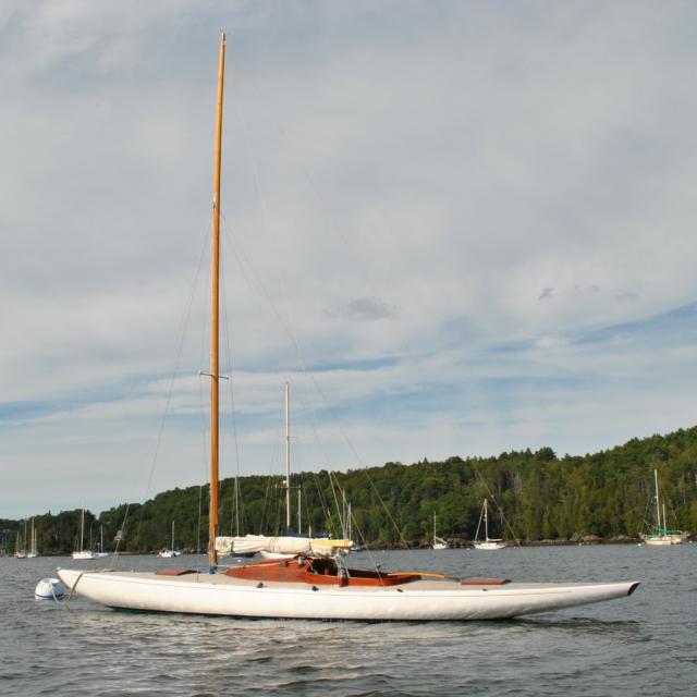 42′ Knud Reimers 22 Square Meter